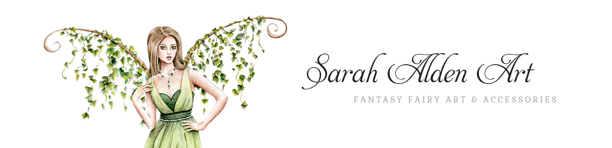 Sarah Alden Art