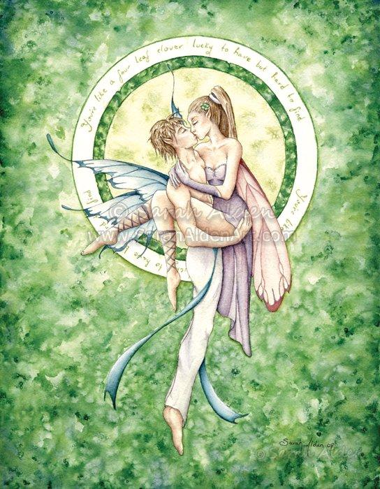 прекрасный остров наруто картинки с феями и эльфами узнаете секреты приглашений